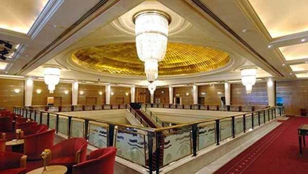 Casino du liban careers